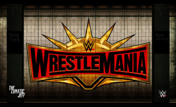 WWE Wrestlemania 2019 Wallpapers