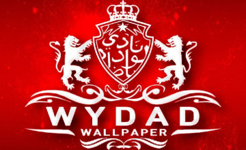 Wydad AC Wallpapers