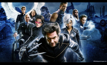 X Men Films Wallpapers