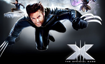 X Men Movie Wallpaper