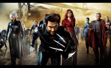 X Men Movies Wallpapers