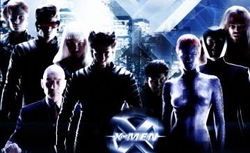 X Men Wallpaper for Windows