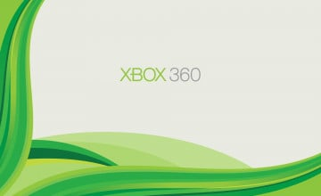 Xbox 360 Logo Wallpaper