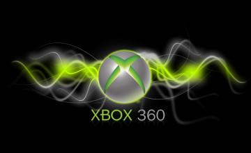 Xbox Desktop Wallpaper