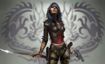 Xbox Games Wallpaper