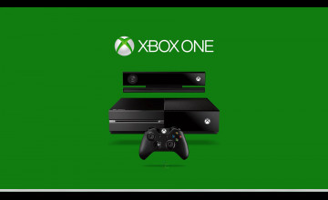 Xbox One Wallpaper 1080P