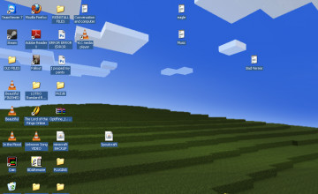 Xp Desktop Background