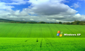 Xp Desktop Backgrounds