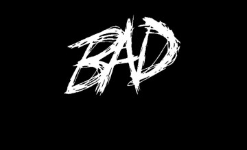 XXXTENTACION Bad Wallpapers