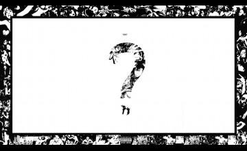XXXTENTACION Question Mark Wallpapers
