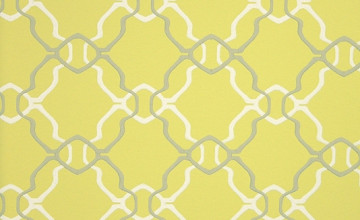 Yellow and Gray Wallpaper Designs