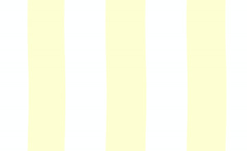 Yellow and White Striped Wallpaper