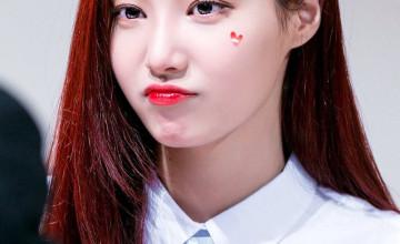Yeon Woo Wallpapers