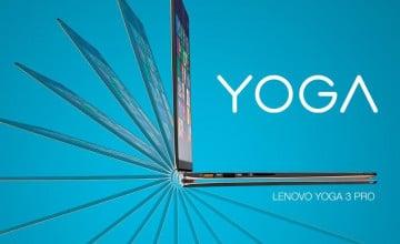 Yoga 2 Pro Wallpaper