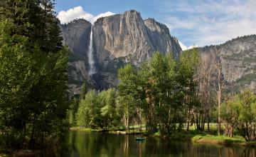 Yosemite Desktop Wallpaper