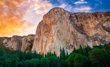 Yosemite HD Wallpapers