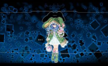 Yoshino Date A Live Wallpaper