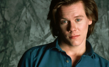 Young Kevin Bacon Wallpaper