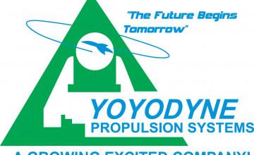 Yoyodyne Wallpaper
