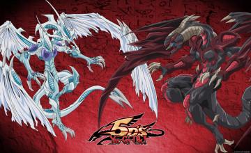 Yu Gi Oh 5Ds Wallpaper