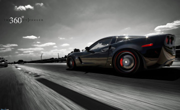 Z06 Background