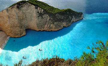 Zakynthos Island Wallpapers