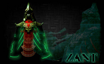 Zant Wallpaper