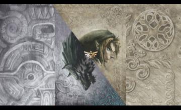 Zelda Twilight Princess Wallpapers
