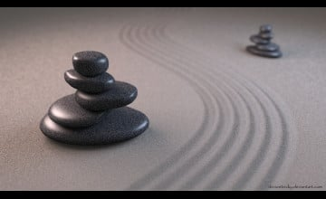 Zen Wallpaper for Walls