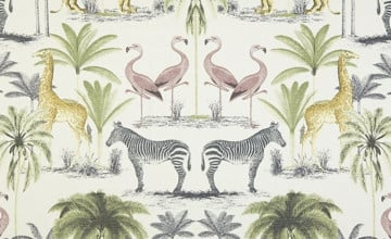 Zoology Wallpaper