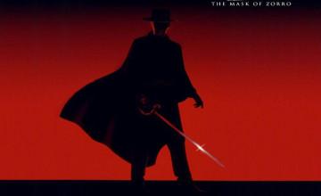 Zorro Wallpaper