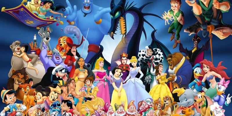 Disney Wallpaper Galleries