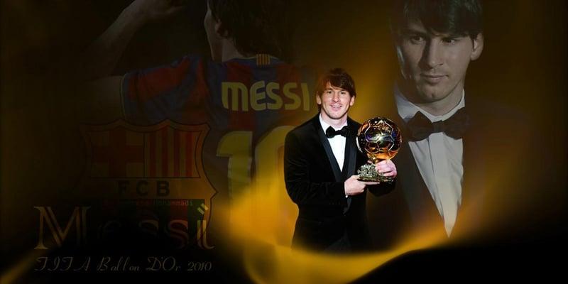 Messi Wallpaper Galleries